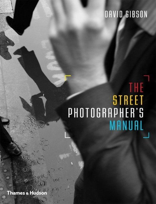street photographer manual