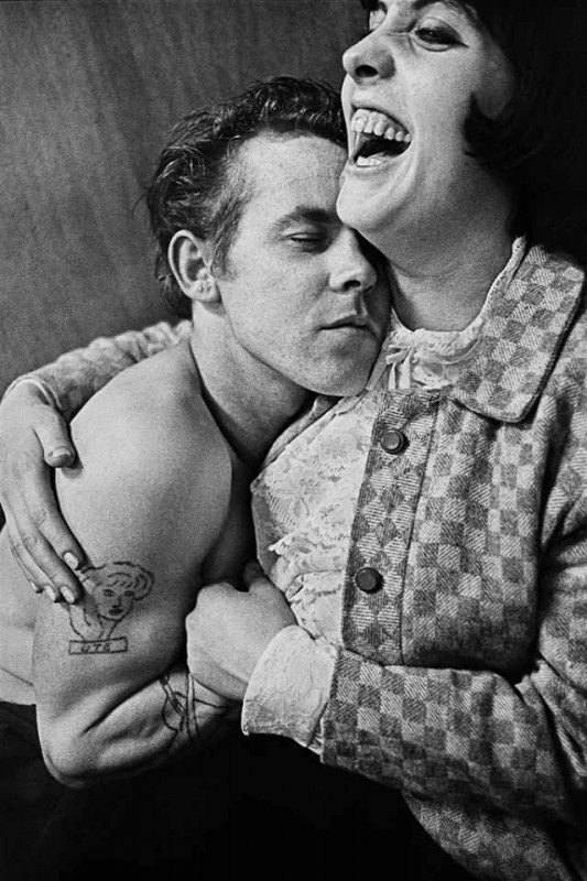 Copyright: Anders Petersen