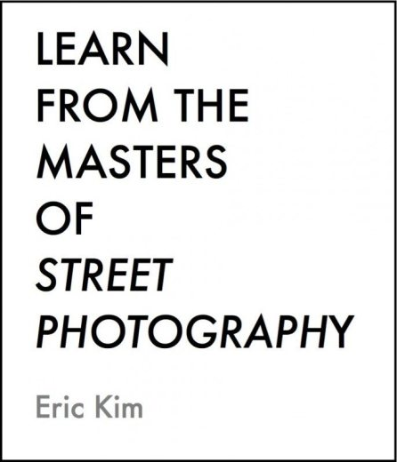 Cover - Learn From the Masters of Street Photography