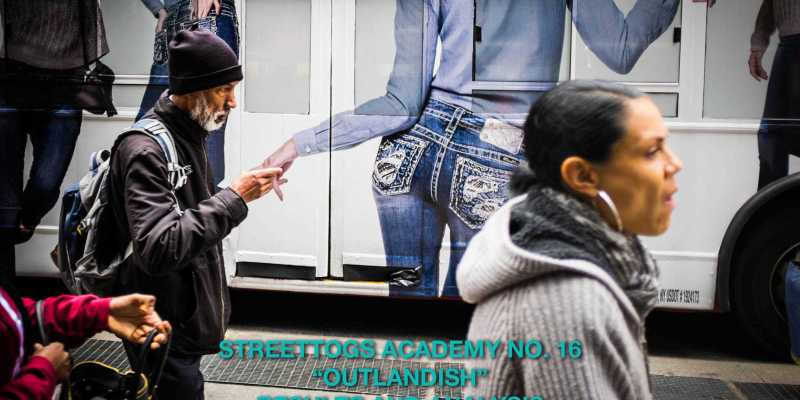 """Streettogs Academy 16: """"Outlandish"""" Results and Analysis"""