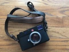 Alexander, USA - Leica M262