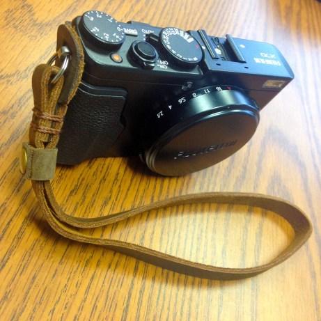 Alexander - Fujifilm x70