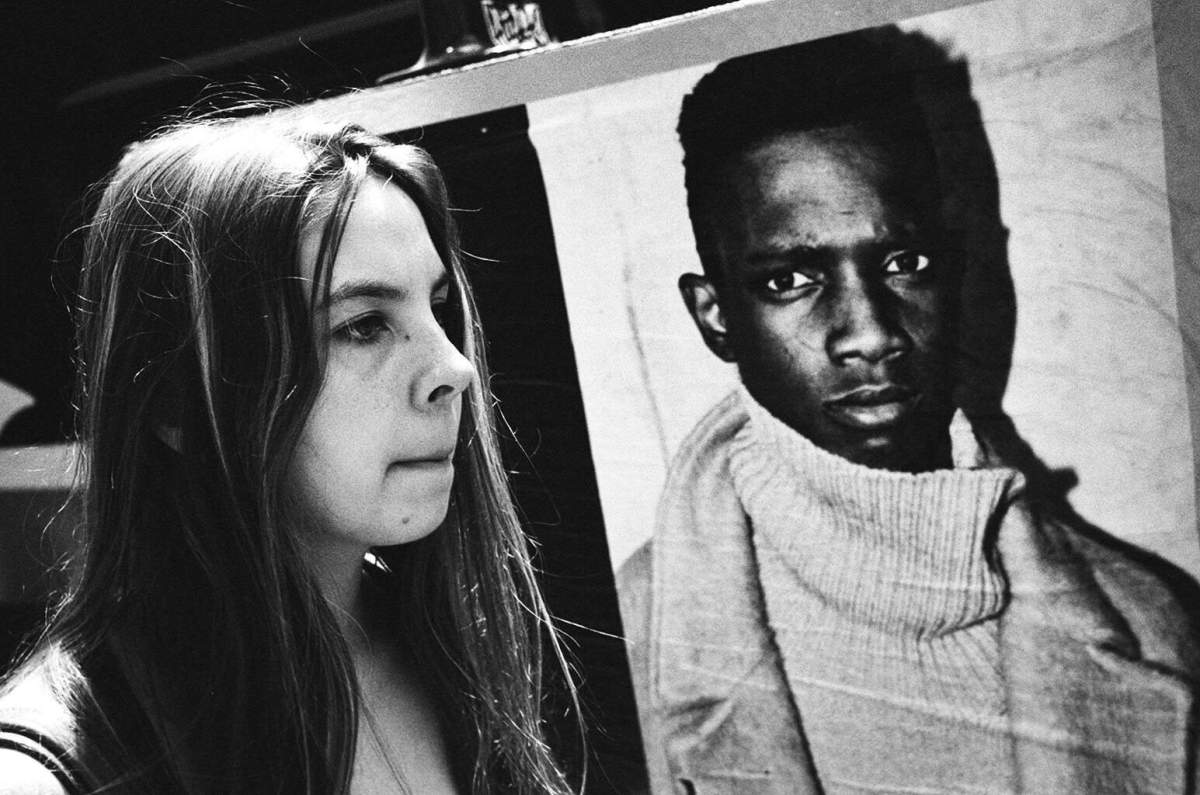 eric kim london street photography black and white