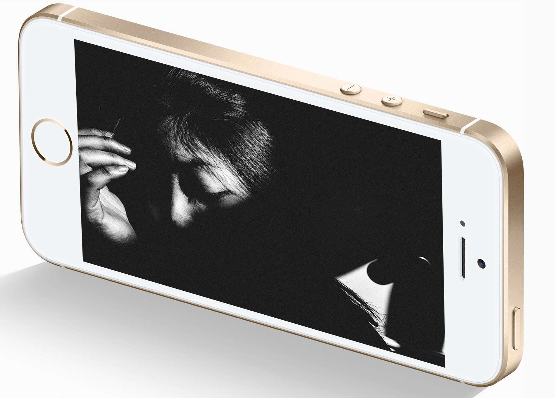Why the 4'' iPhone SE Will Revolutionize Photography