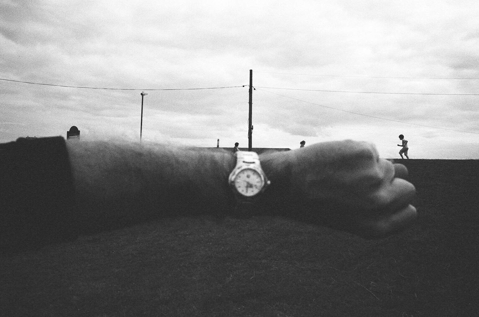 There is Never a Perfect Time