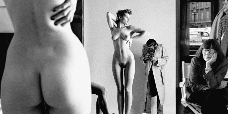 7 Lessons Helmut Newton Can Teach You About Photography