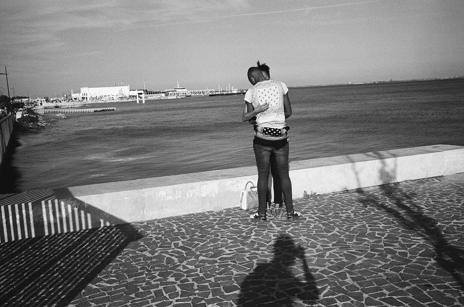 Lisbon, 2015