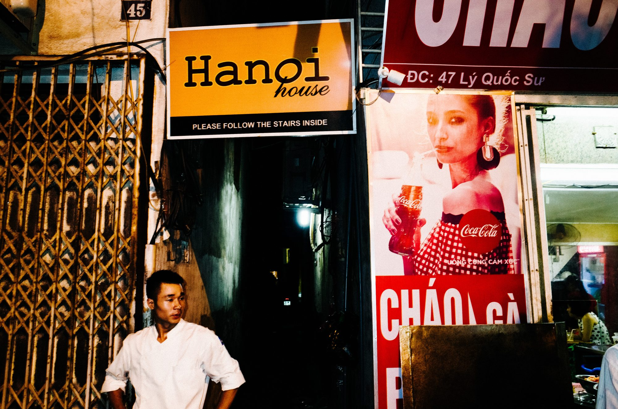 Hanoi, 2016