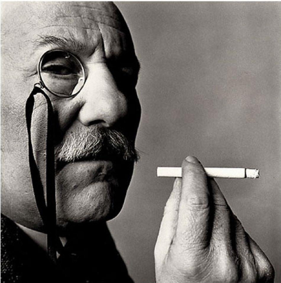 © Irving Penn Foundation