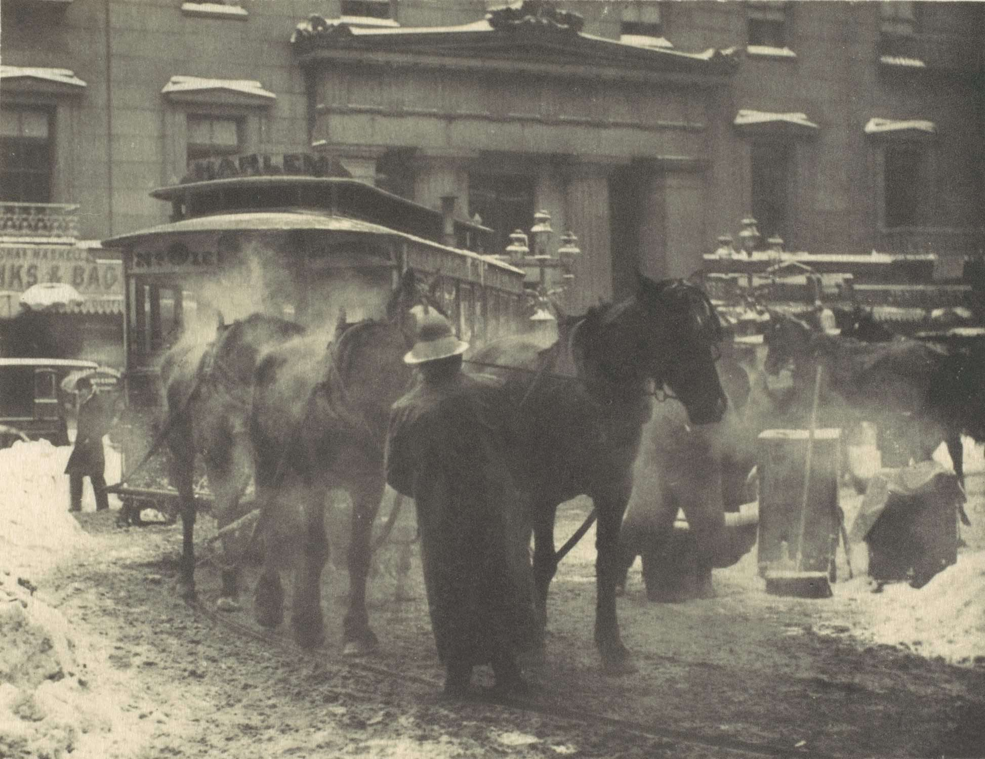 8 Lessons Alfred Stieglitz Can Teach You