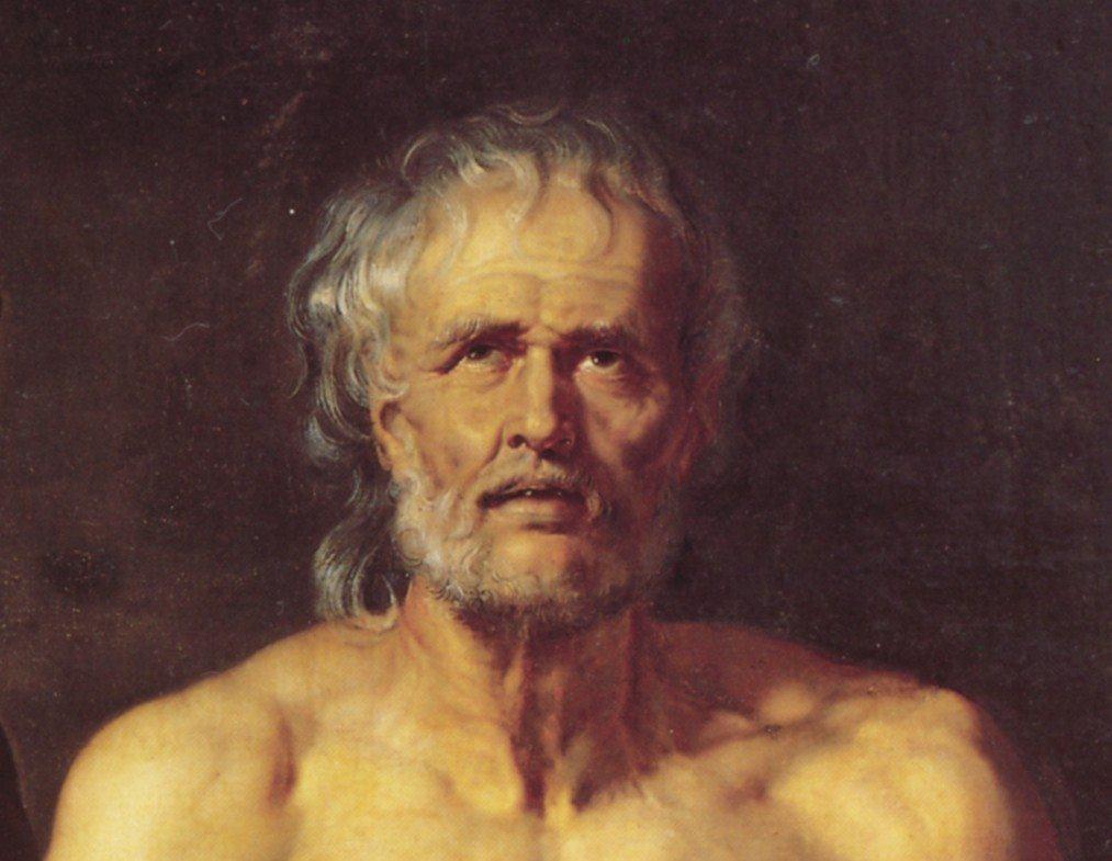 10 Lessons Seneca Has Taught Me