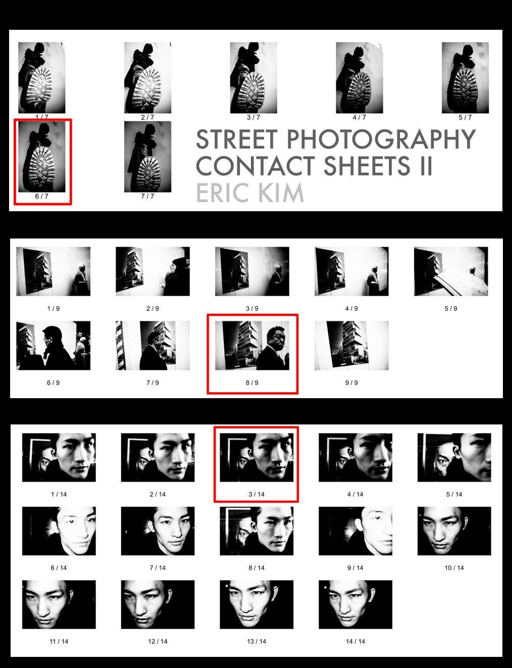 street-photography-contact-sheets-volume-ii-cover