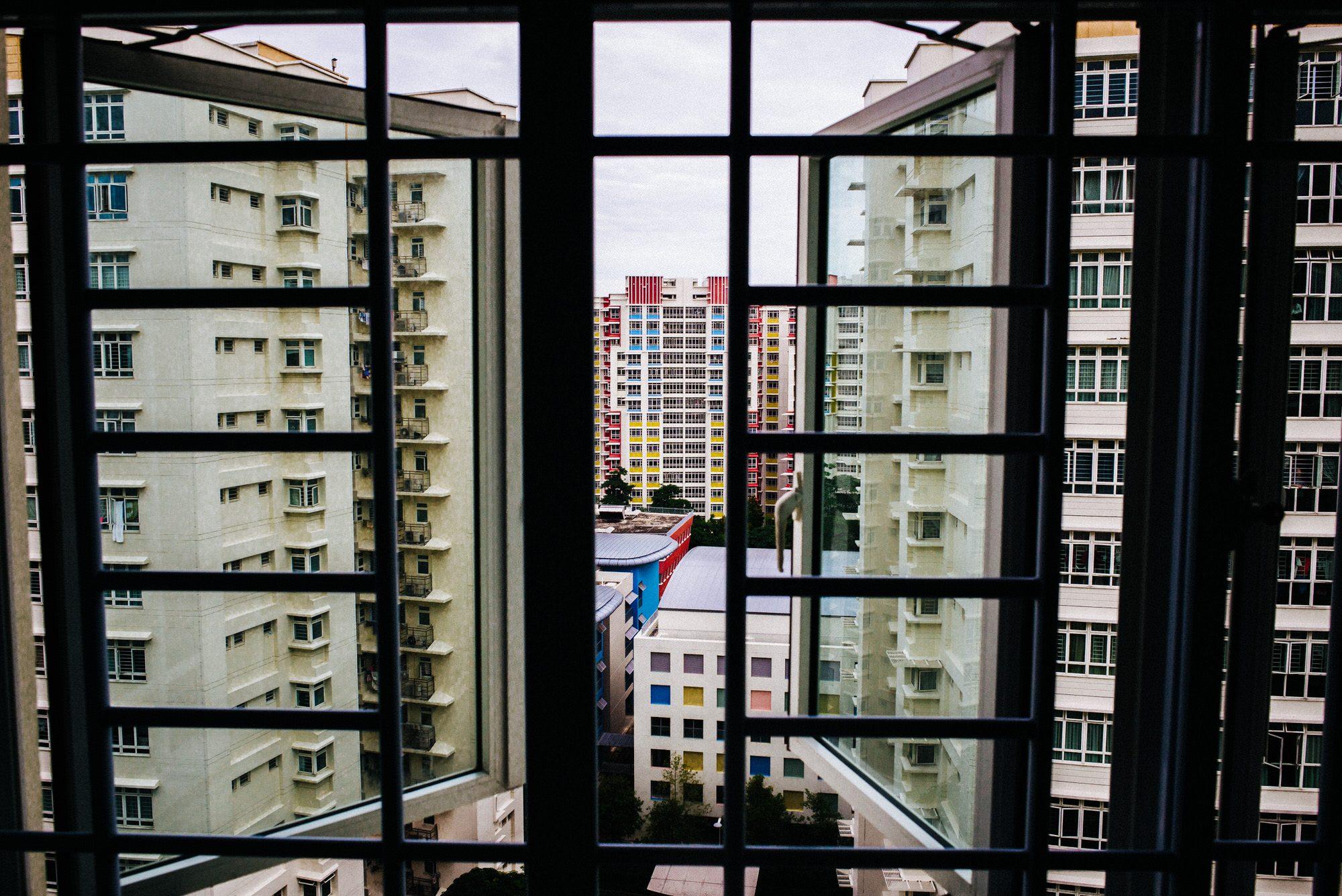Singapore, 2016 / Leica M-D