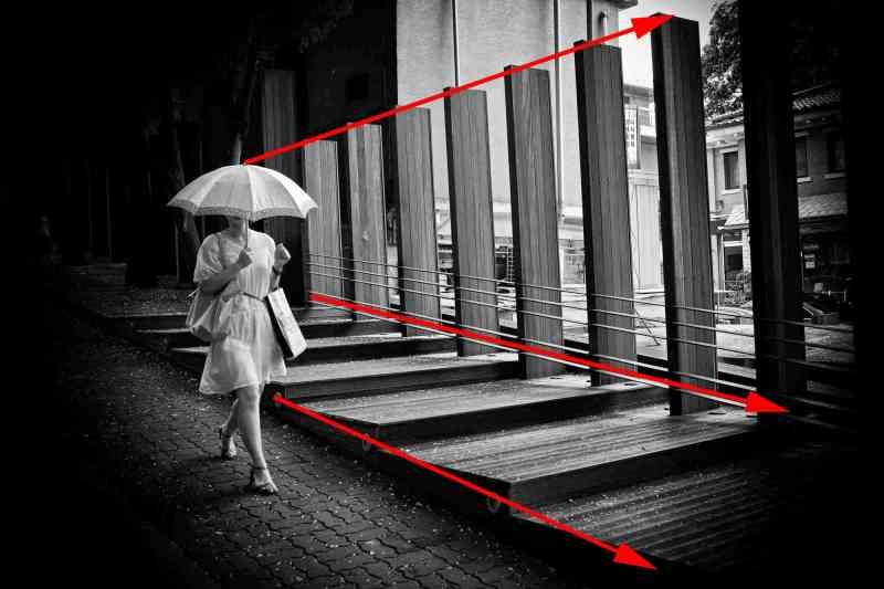 7 Leading Line Photography Composition Tips