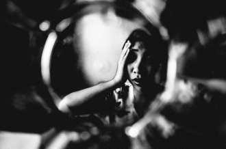 Cindy Project Monochrome-1