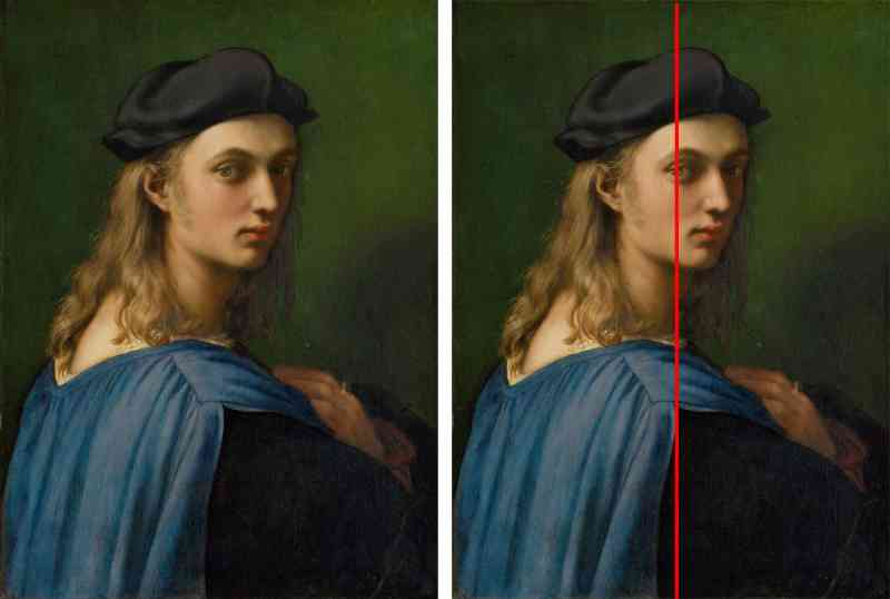 Raphael Composition Lessons