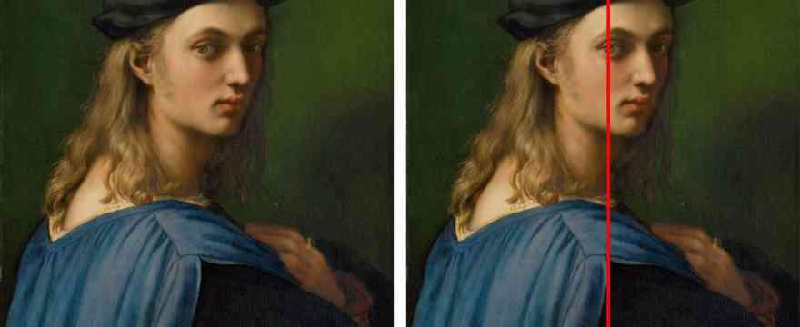 Raphael Composition Lessons