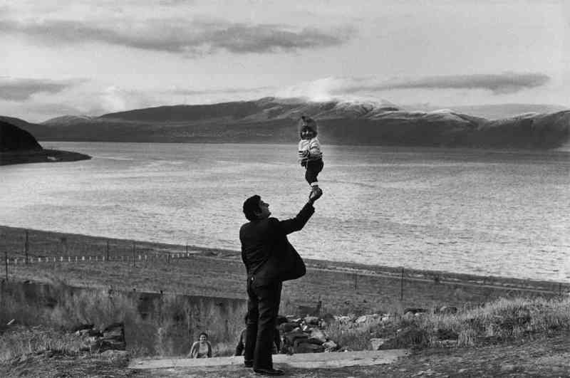 (c) Henri Cartier-Bresson / Magnum Photos