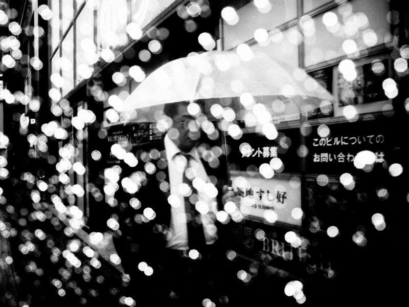 eric kim street photography - storyboard
