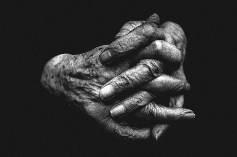 eric kim street photography black and white hands paris
