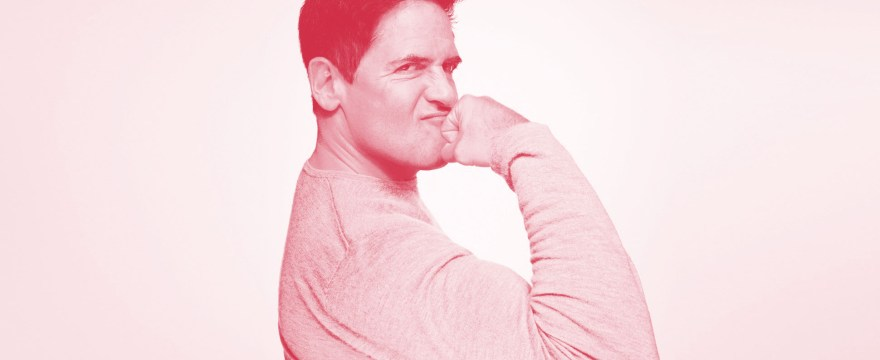 37 Lessons Mark Cuban Can Teach You About Business