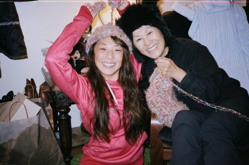 eric kim photography mom and sister sukhee chung anna kim