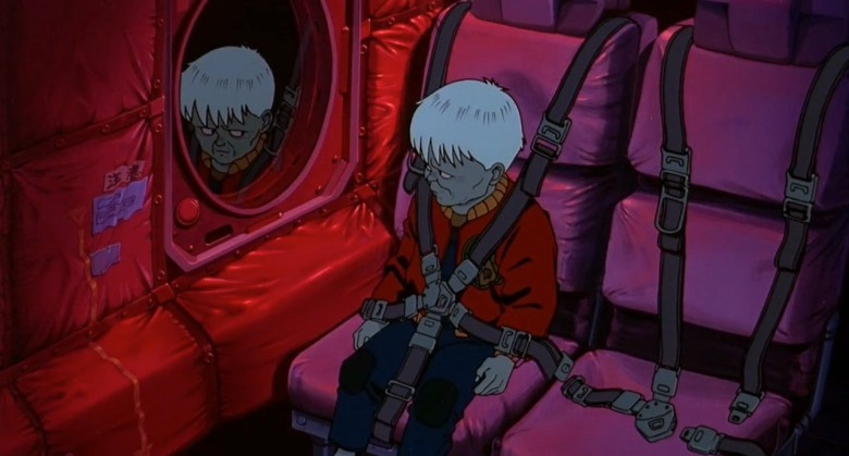 Part Ii Akira Composition Cinematography Color Combinations Eric Kim