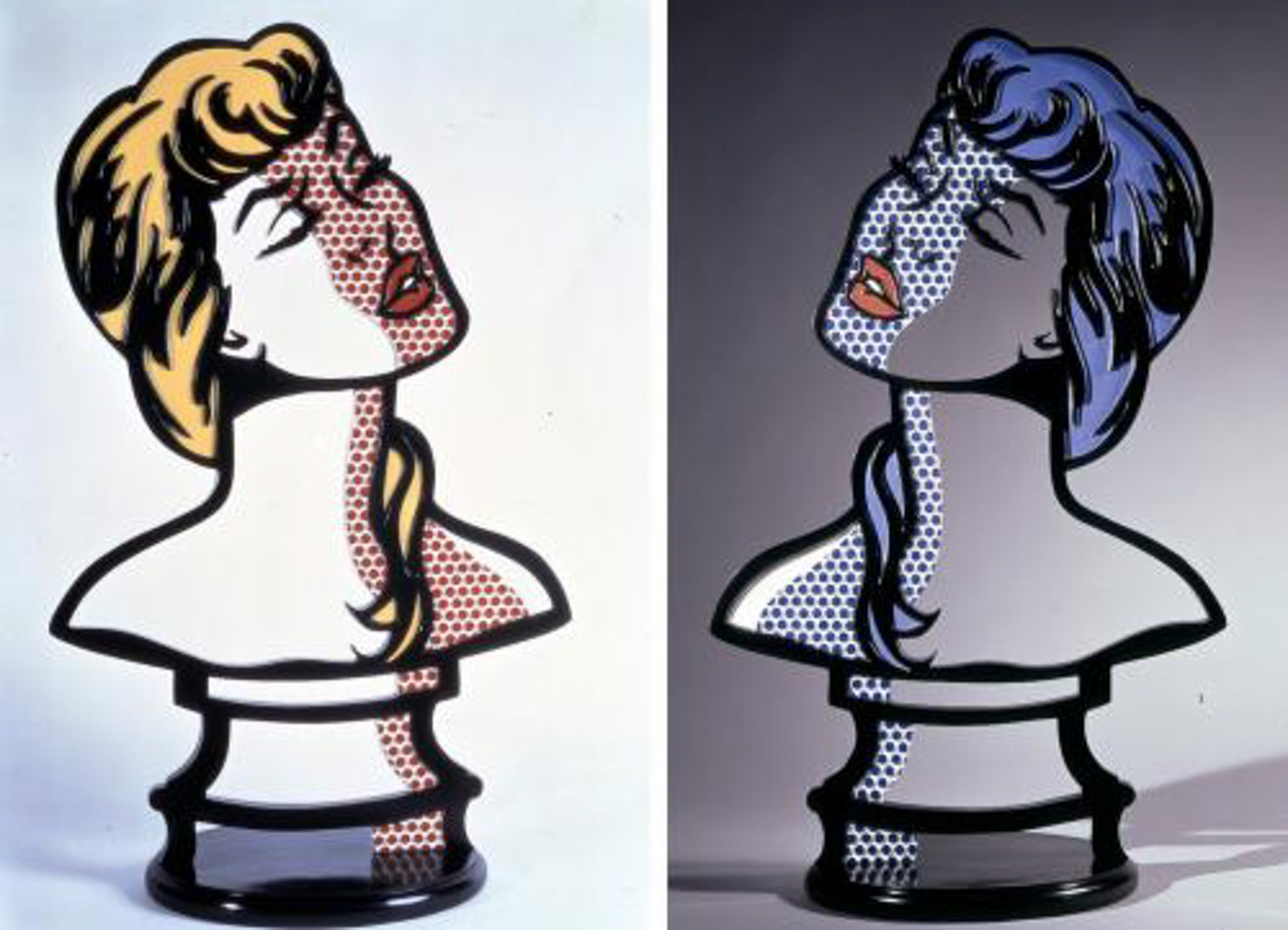 Roy Lichtenstein art 232