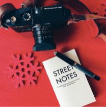 Street Notes