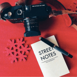 Street Notes