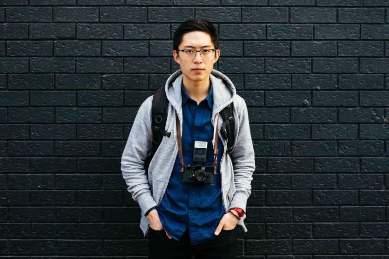 Review: Film Leica MP + Leica 35mm f/2 Summicron ASPH