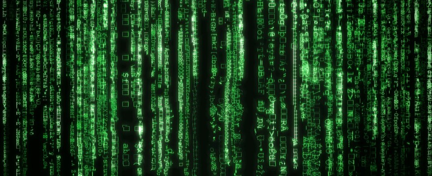 Life Lessons From the MATRIX
