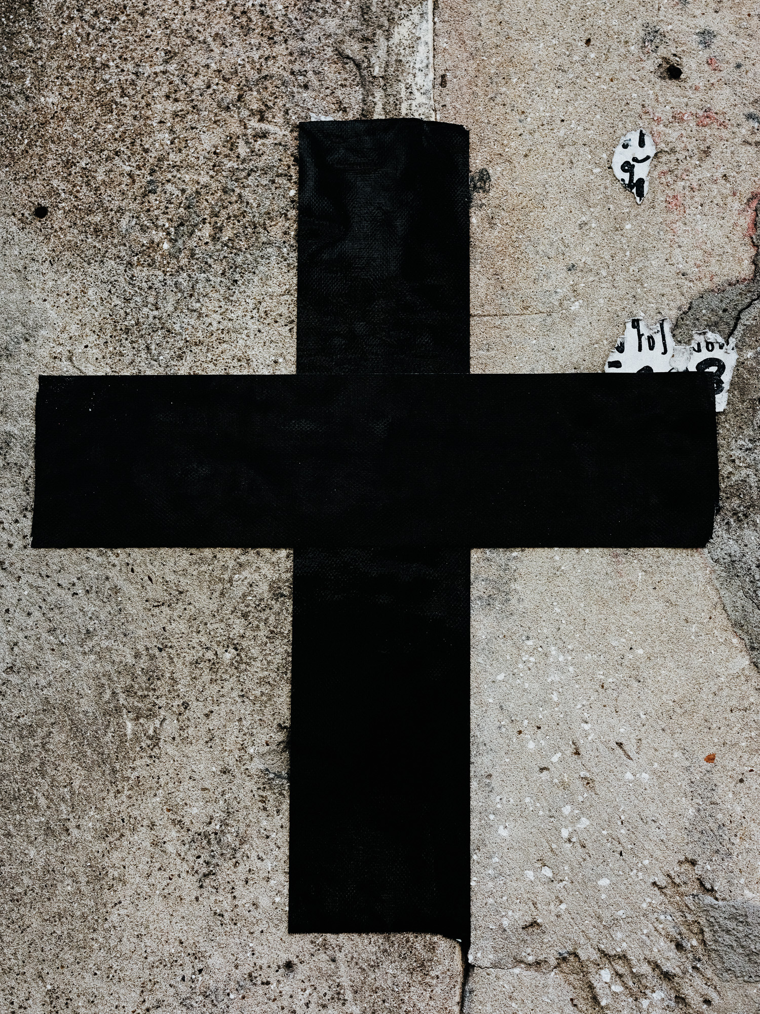 Cross. Bangkok, 2017