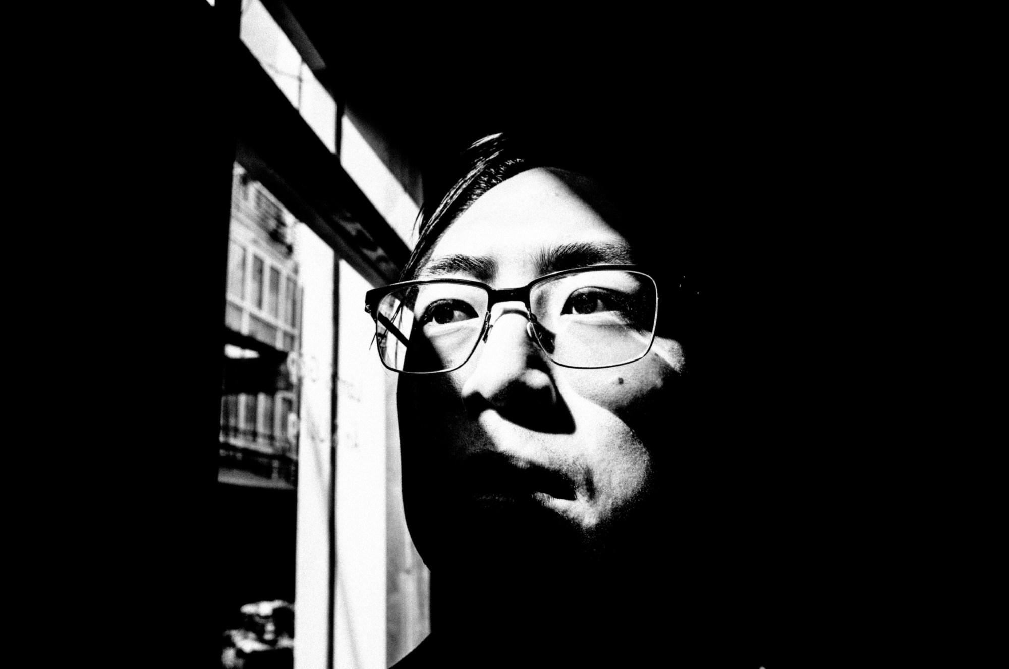 Selfie by CINDY NGUYEN