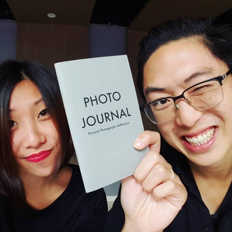 Eric kim Cindy photo journal