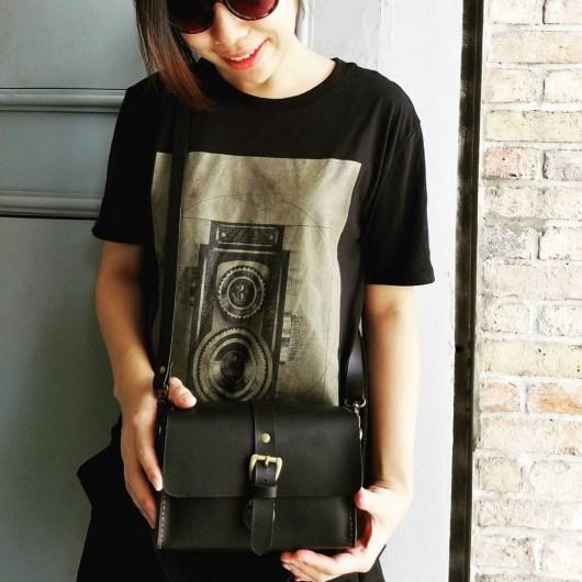 Camera Straps, Bags, & T-Shirts