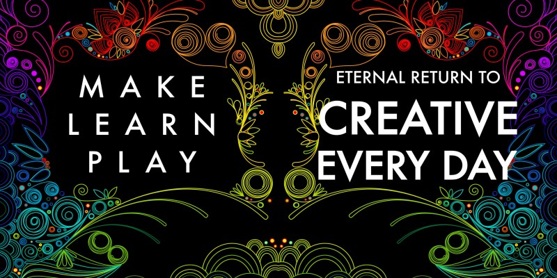 Eternal Return to Creative Everyday