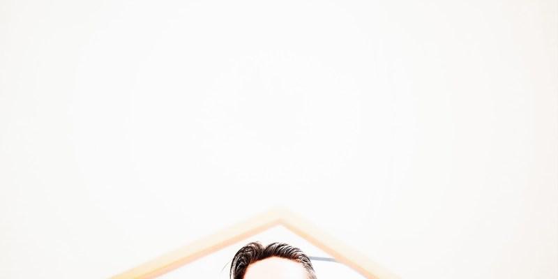 Eric Kim selfie. Uji, Kyoto 2017 mirror.