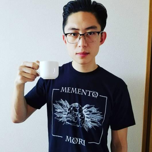 MEMENTO MORI by HAPTICLABS