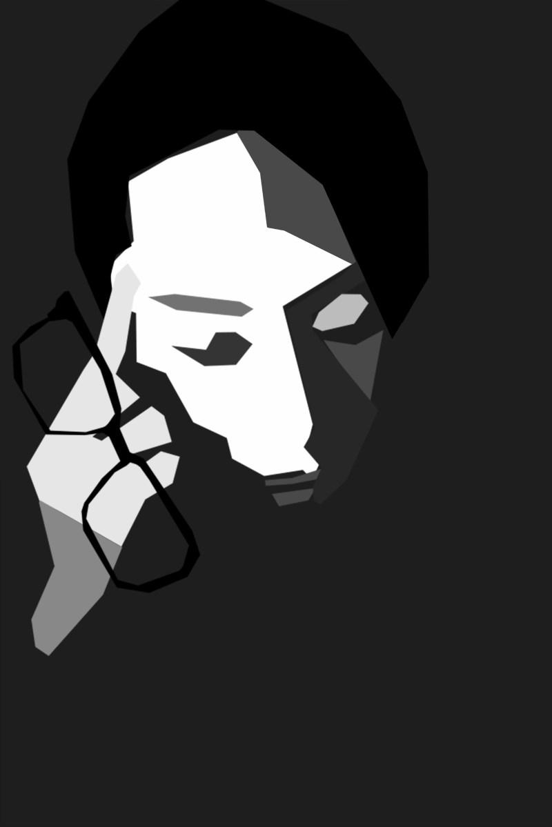 Eric Kim cubist