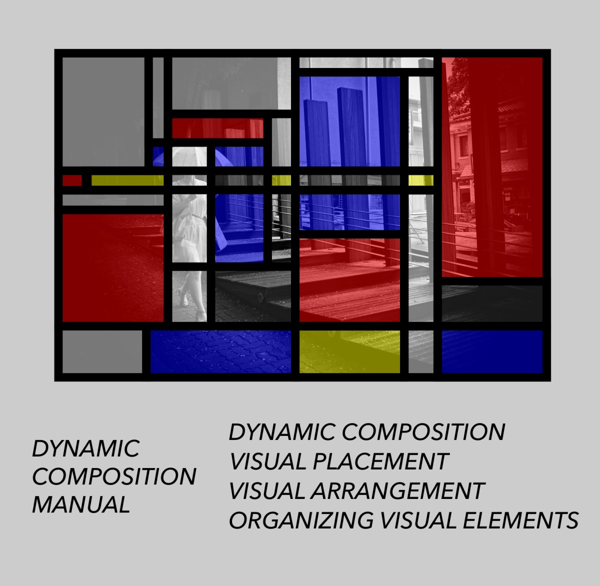 Dynamic Composition Manual Cover