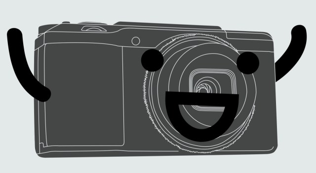Ricoh GR II: a camera that every street photographer should own