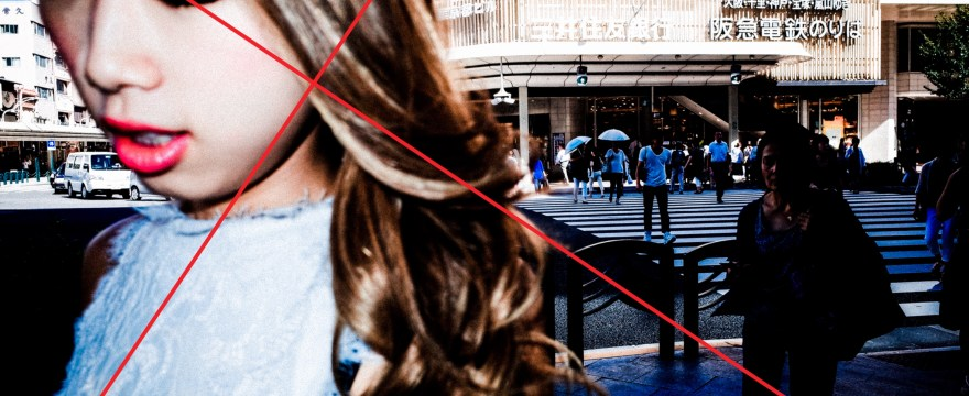 How to Compose Intuitively in Street Photography