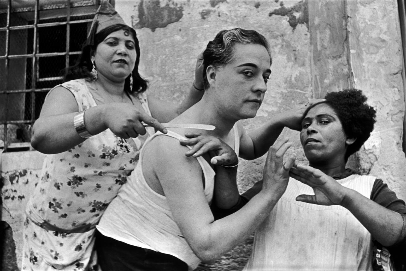 Henri Cartier-Bresson Alicante, Spain 1933