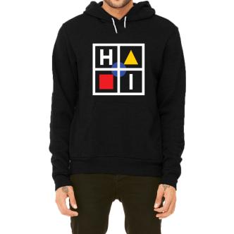 Haptic Hoodie