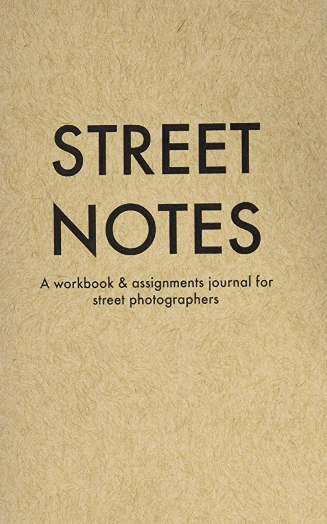 Street notes by haptic press