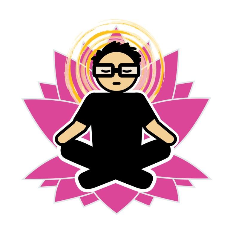 Eric kim meditate zen