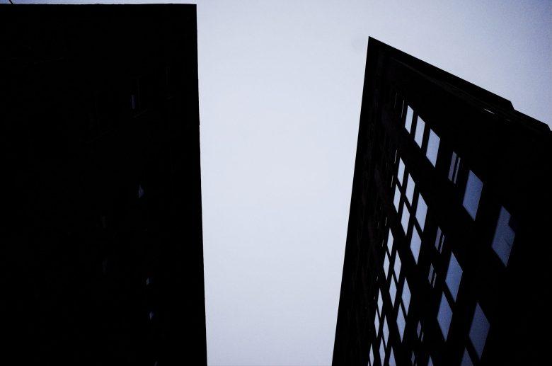 minimalist urban landscape 2018, boston