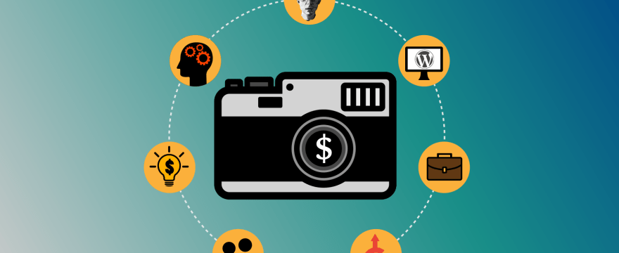 Why Become a Photography Entrepreneur?