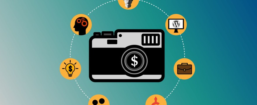 Photography Entrepreneurship 101 Workshop: Monetize Your Passion, Build a Loyal Following, Stand Out (San Francisco, September 22-23, 2018)